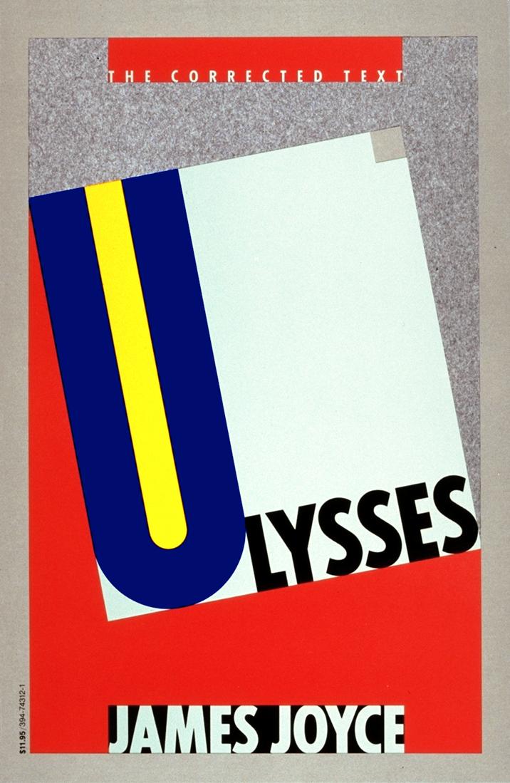 Las mejores portadas de Ulises de James Joyce