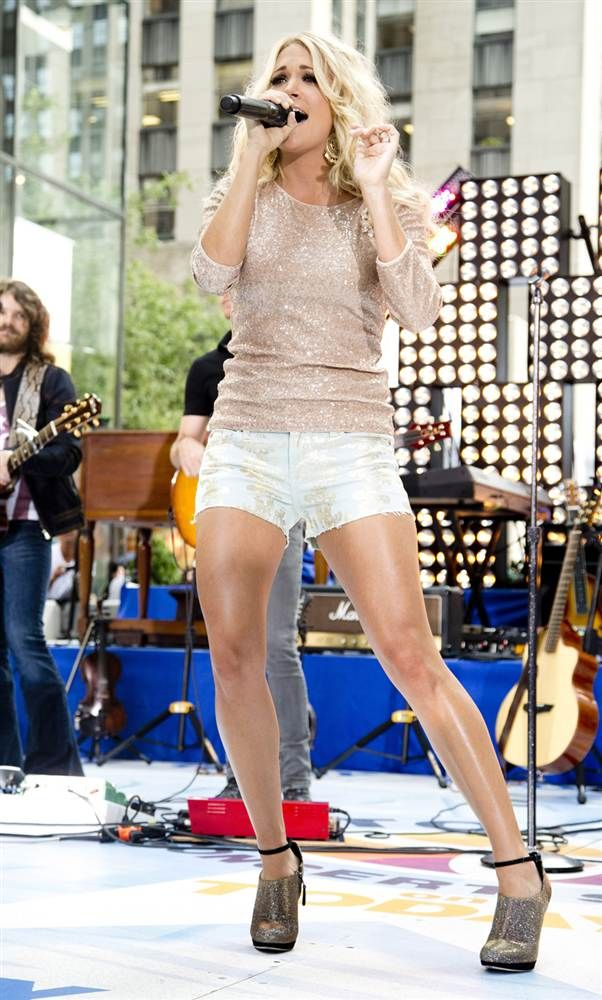 006 Carrie Underwood Carrie underwood style, Country music