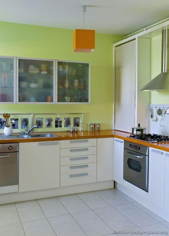 Modern White Kitchen Cabinets 52 Kitchen Design Ideas