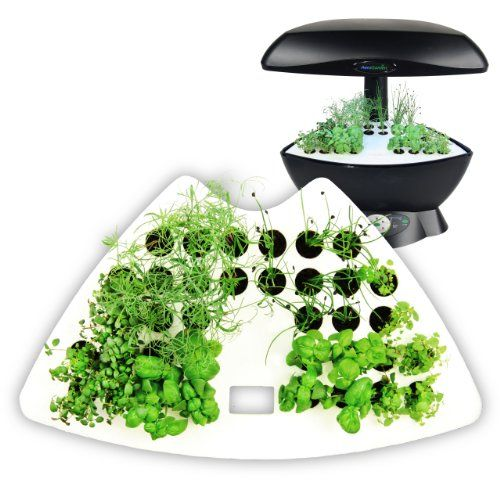 Nice Miracle Gro Aerogarden Seed Starter System For 400 x 300