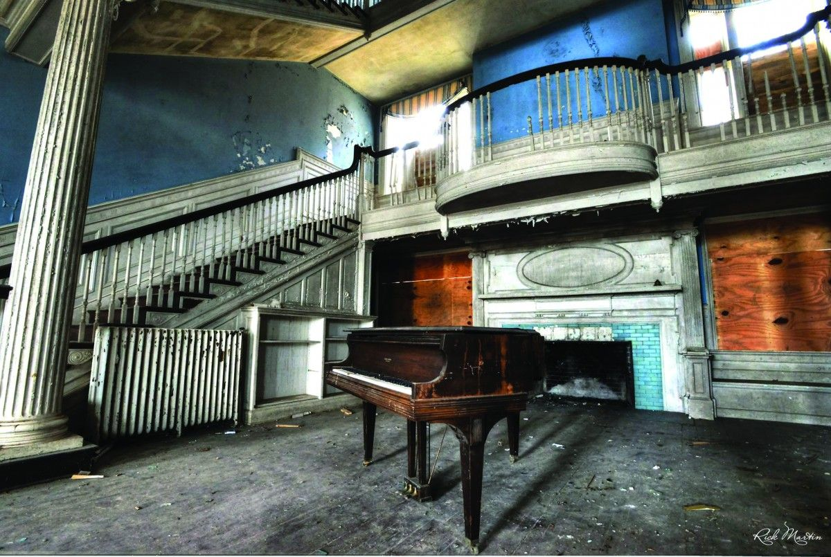 Saving Selma Historic Manor Poised for Rebirth After