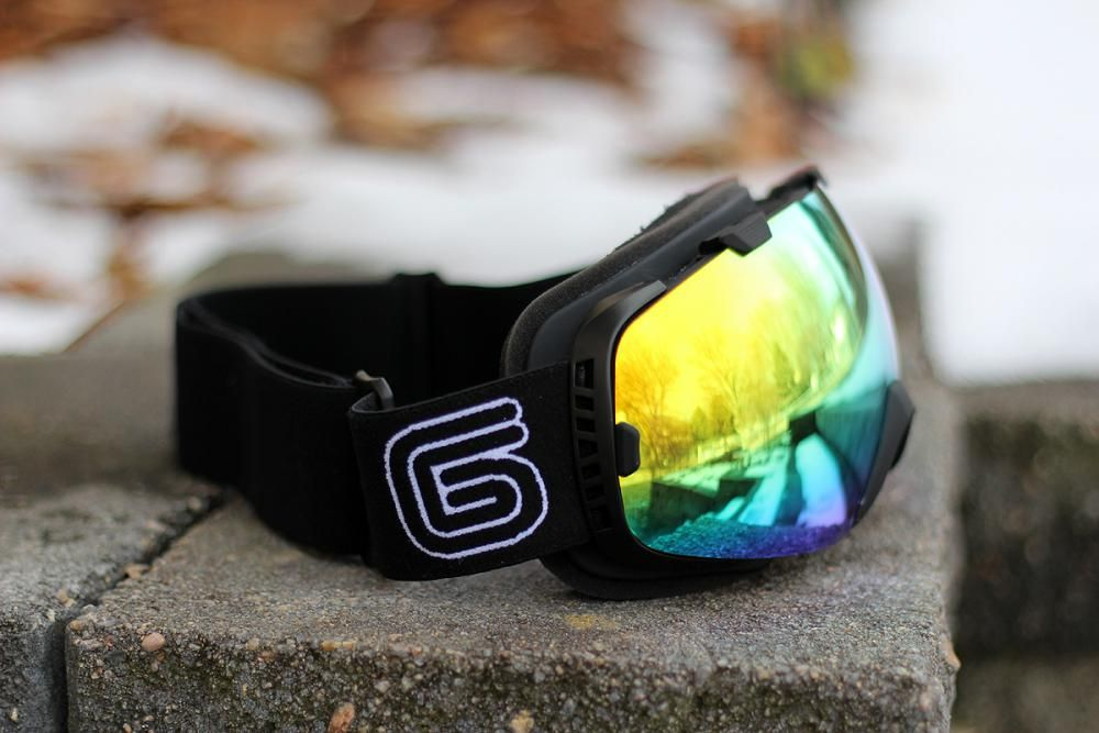 a6f3b5c0afe Grayne GTO Goggles with Goldrush lens! Only  49.95