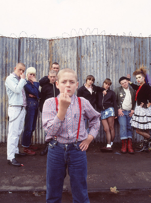 This is england - Shane Meadows