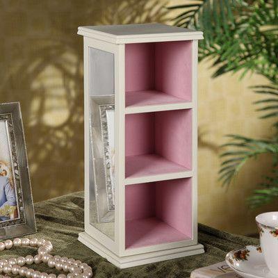 Wildon Home Hudson Terrace Jewelry Box Products Pinterest