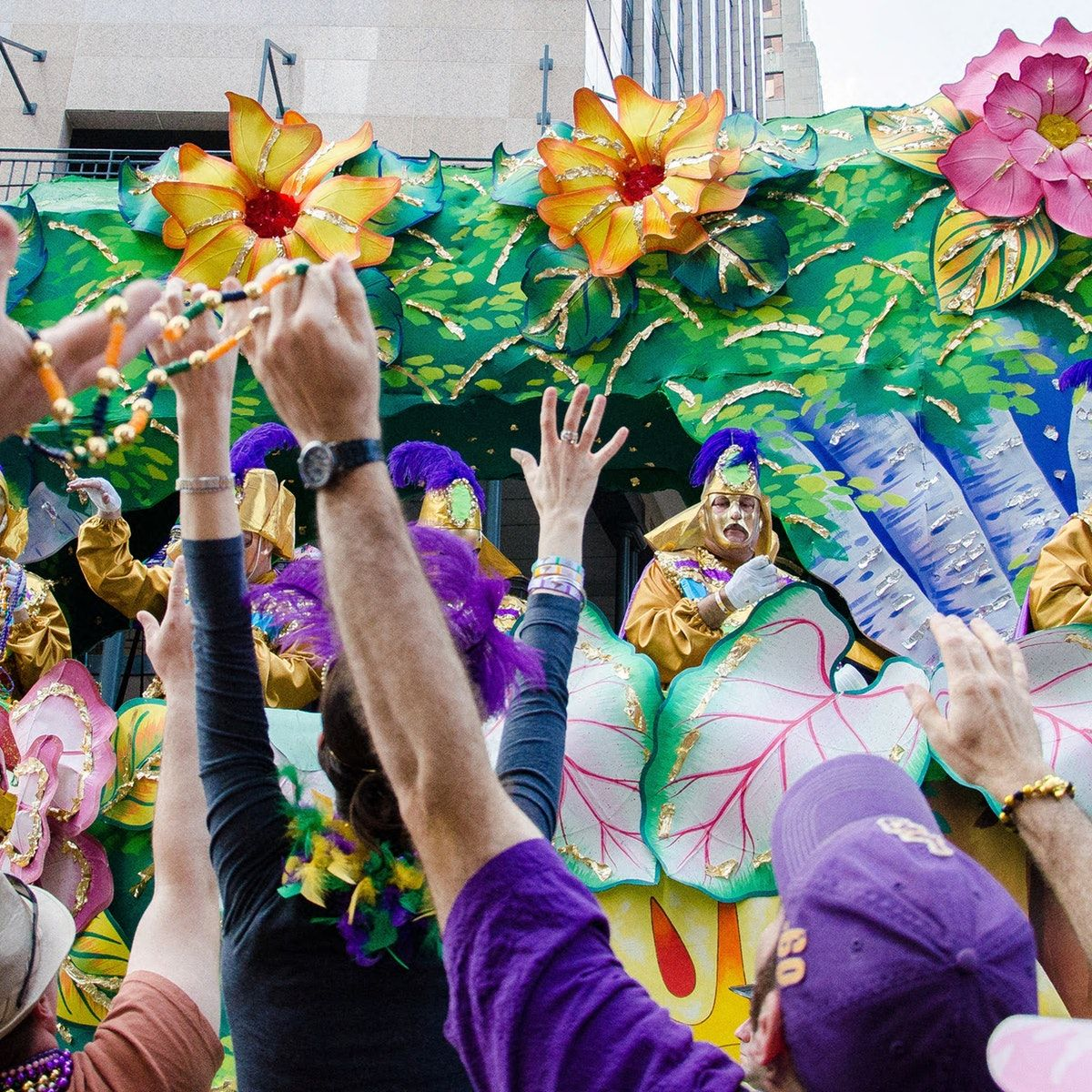 Everything you need to know about mardi gras in new
