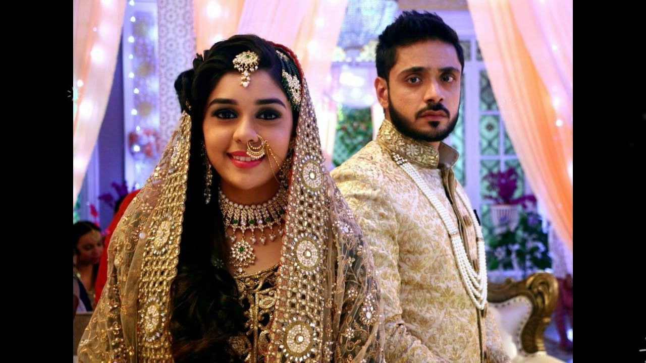 Zara's Nikah Sunday 17th January 2021 Zee World Update