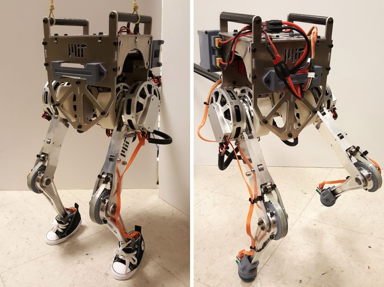 Pin By Marianne Alleyne On Robots Inspired By Nature Boston Dynamics Metal Gear Art And Technology