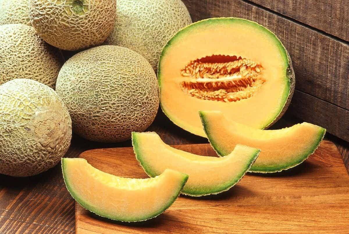 دعم الحوامل وأبرز فوائد الشمام Fruit Nutrition Cantaloupe Fruit Fruit Nutrition Facts