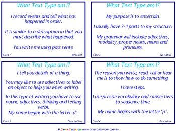 Parts of Speech | 5th grade ela | Classroom, Writing lessons, Text types