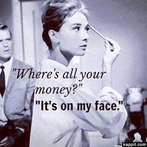 Skin Care Memes Reddit