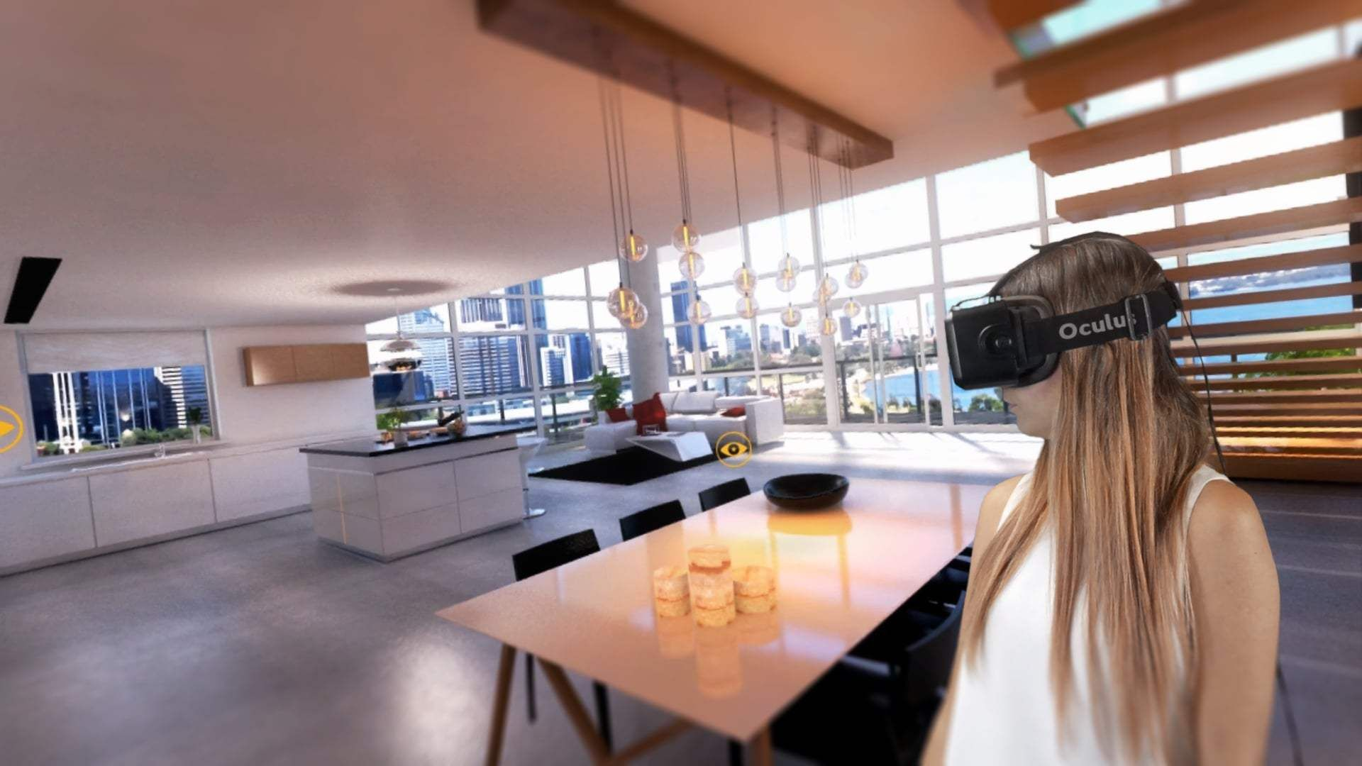 Vr Vrgames Drone Gaming Virtual Reality For Real Estate Marketing Sales Ar Architectural Digest Virtual Reality Glasses Virtual Reality Virtual Staging