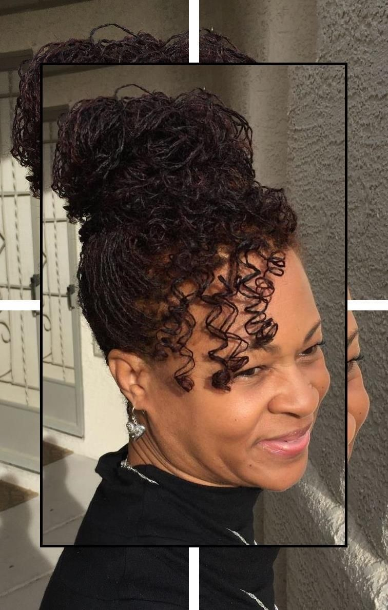 Easy Hairstyles For Black Hair Simple African Hairstyles Nice Short Haircuts For Black Ladies In 2020 Afro Hairstyles Womens Hairstyles Hair Styles