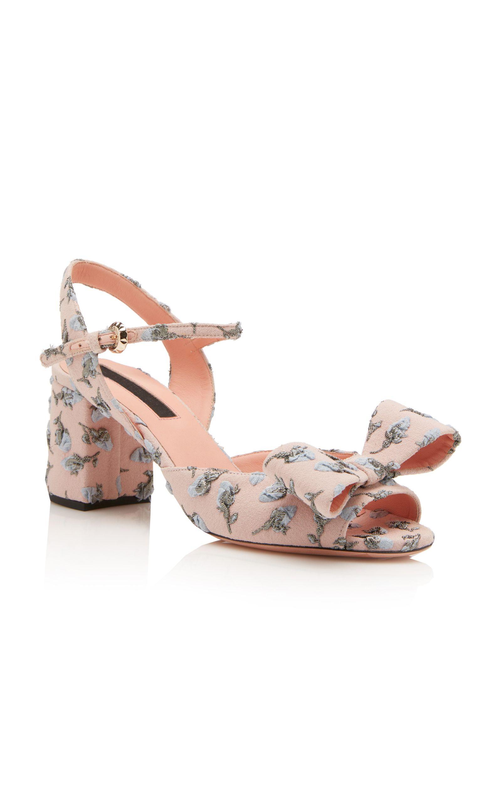 Flower bud mid heel sandal by rochas for preorder on moda operandi flower bud mid heel sandal by rochas for preorder on moda operandi mightylinksfo Gallery