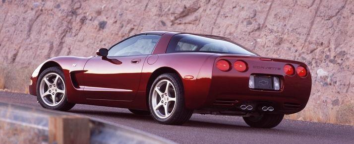 2003 C5 Corvette Ultimate Guide Overview Specs Vin Info Performance More Chevrolet Corvette Corvette Chevrolet