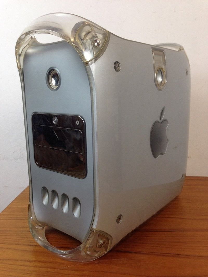 apple g4. apple m8570 power mac g4