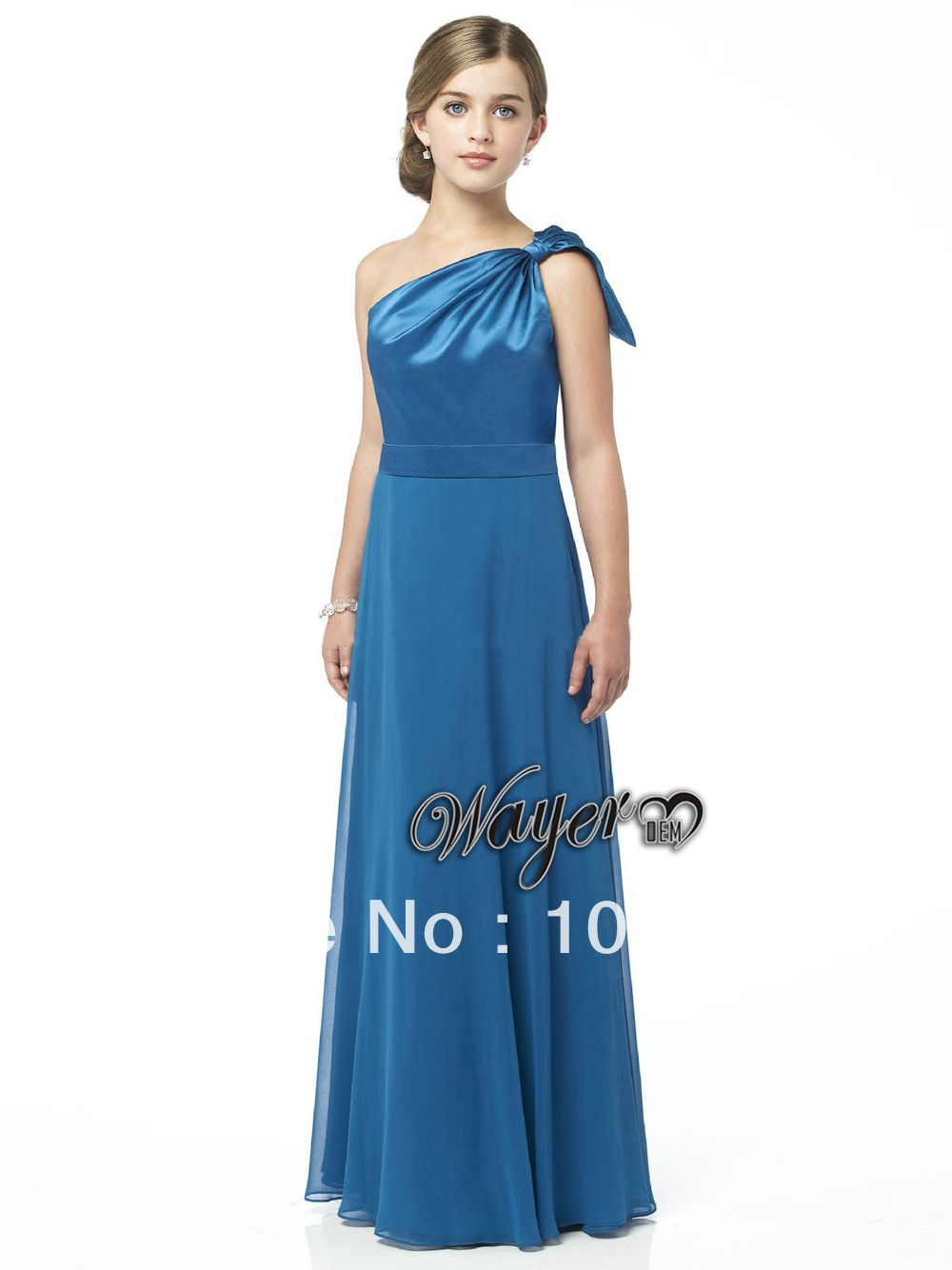 0cc325ecacd Designer Junior Bridesmaid Dresses - Data Dynamic AG