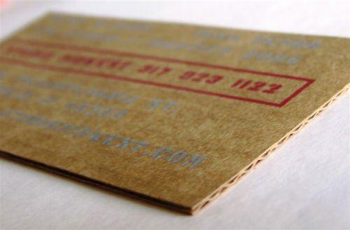 Cardboard business cardg 500328 cardboard pinterest cardboard business cardg 500328 colourmoves