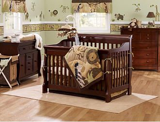 baby cocoa babies r us jungle nursery collection kids