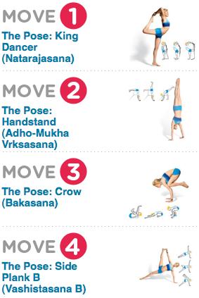 yoga moves  basic yoga workout guide yoga moves