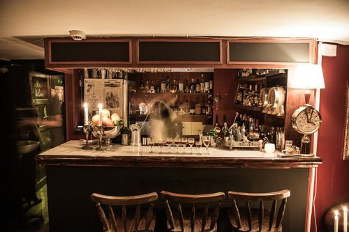 Portside Parlour Photo S Cocktail Bars London Sell Your House Fast London Bars