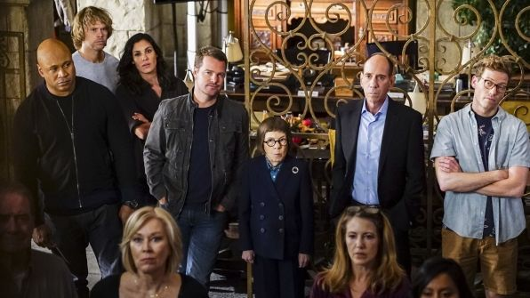 The Top Five NCIS Los Angeles Episodes of All-Time
