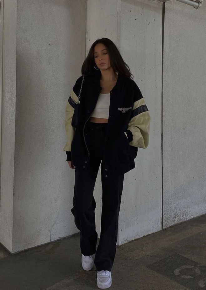 Image about fashion in OUTFITS by 𝚉𝙾𝙴 on We Heart