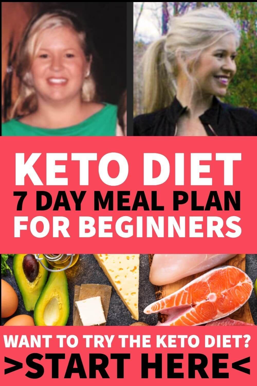 Photo of Der Leitfaden für hungrige Mädchen zu Keto: Ketogene Ernährung für Anfänger + 7-Tage-Speiseplan, # Anfänger …