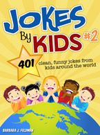 Jokes By Kids — Clean, funny jokes submitted by children from around the world