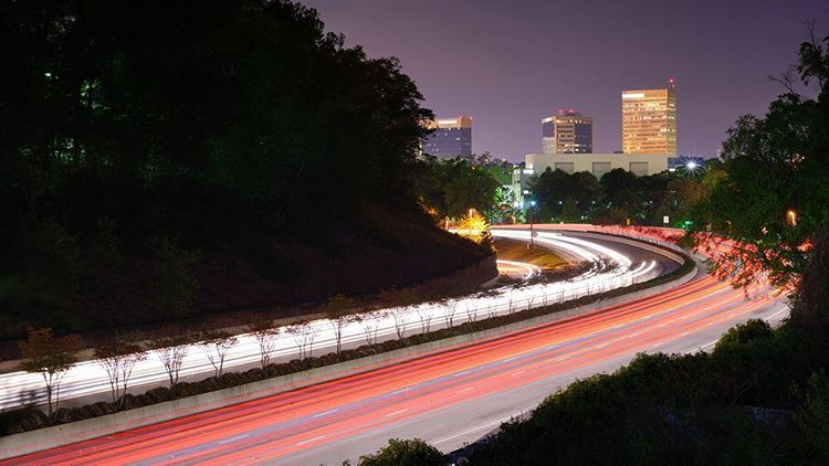 Goodnight greenville photo by district west