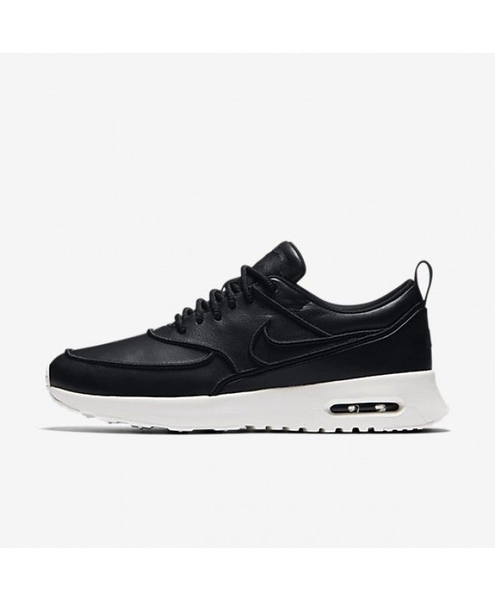 best sneakers b51ad a7237 Nike Air Max Thea Ultra SI Black Ivory Women s Shoes