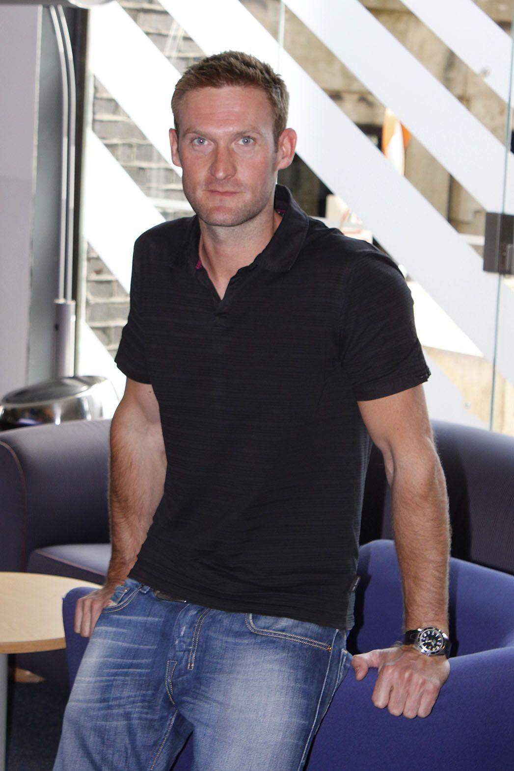 John greenus afc wimbledon movie hires writer exclusive richard