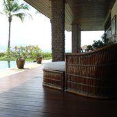 Maison Style Balinais - Bahamas 015