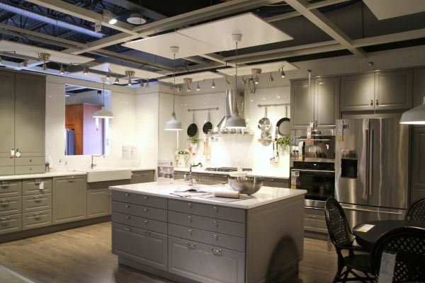 Thoughts on ikea s new kitchen system house tweaking - Schuhschrank groay ...