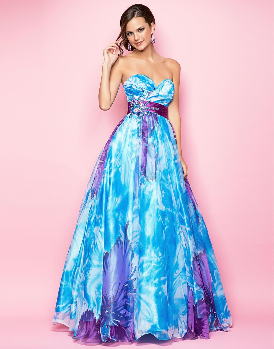 Selecting Cheap Pretty Prom Dresses 2014 International Institute