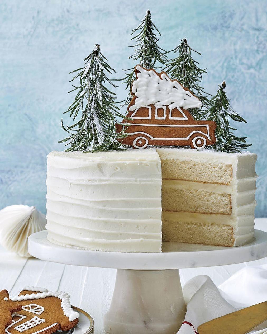 Ve Guardando Ideas Para Tu Pastel De Navidad Shopfesta Ecumple Cakes Torta Bizcocho Tartas Navideñas Navidad Comida Postres Dulces De Navidad