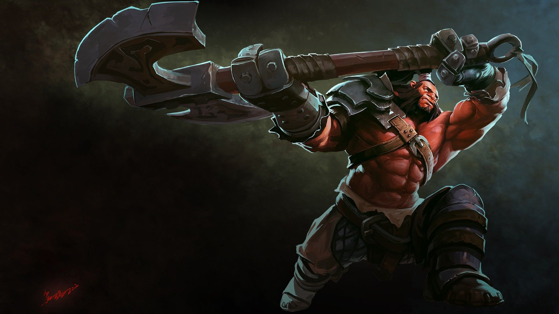 Dota 2 News Riki Drow Axe Juggernaut And Many More Nerfed With The 6 88e Patch Gosugamers