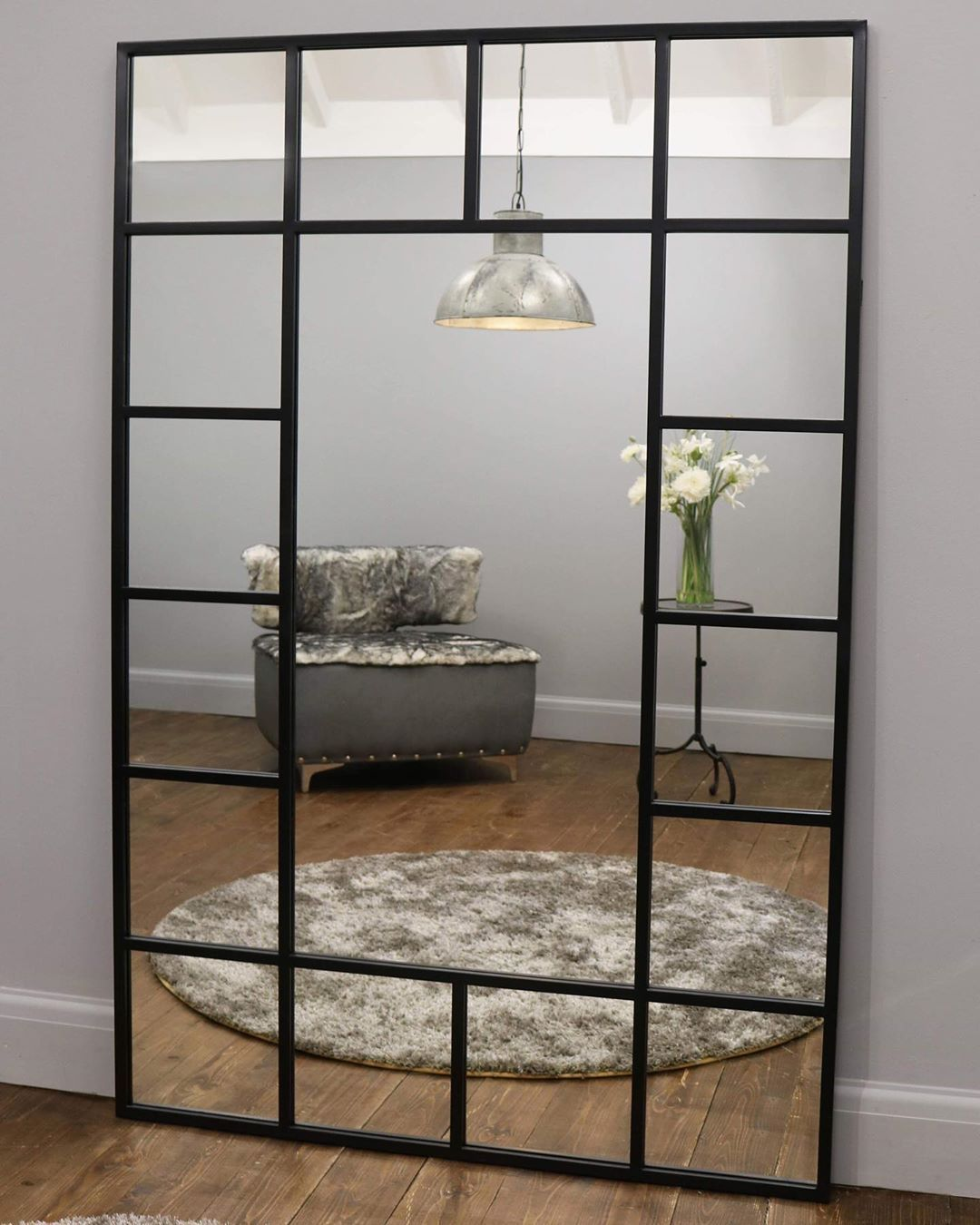 William Wood Mirrors On Instagram 20 Off Extra Large Until Midnight 17th June Get 20 Off Any Industrial Mirrors Mirror Wall Bedroom Living Room Mirrors