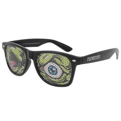 Character Nunette Sunglasses - Zombie Boo  Halloween  657d564e83e