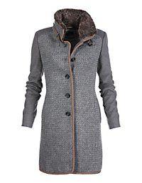 Płaszcz | Moda Madeleine
