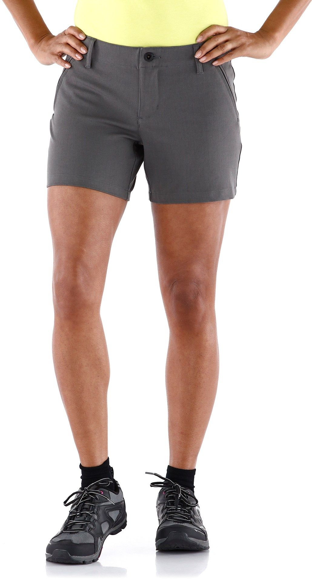 Giro Female Mobility Bike Shorts - Women s - Classic Fit  051682b258