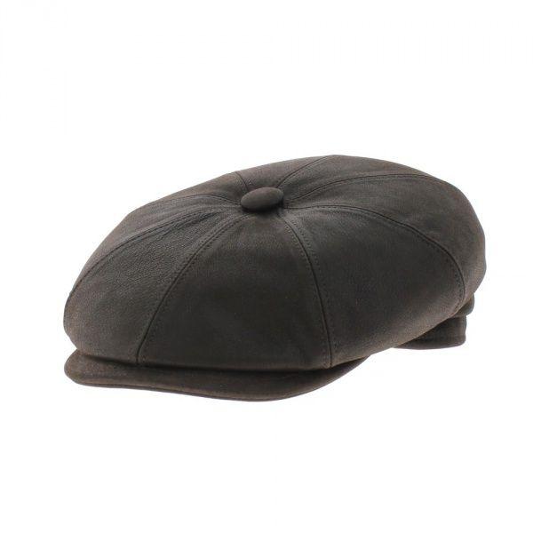 Casquette cuir   hats caps   Pinterest 3c831c038c4
