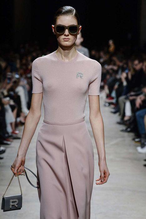 Rochas, Otoño/Invierno 2017, París, Womenswear