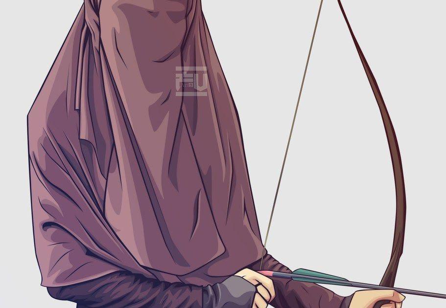 Baru 30 Gambar Kartun Muslimah Fashion The World S Best Photos Of Pemandanganindah Flickr Hive Mind Download Wallpaper Kartun Mu Gambar Kartun Kartun Gambar