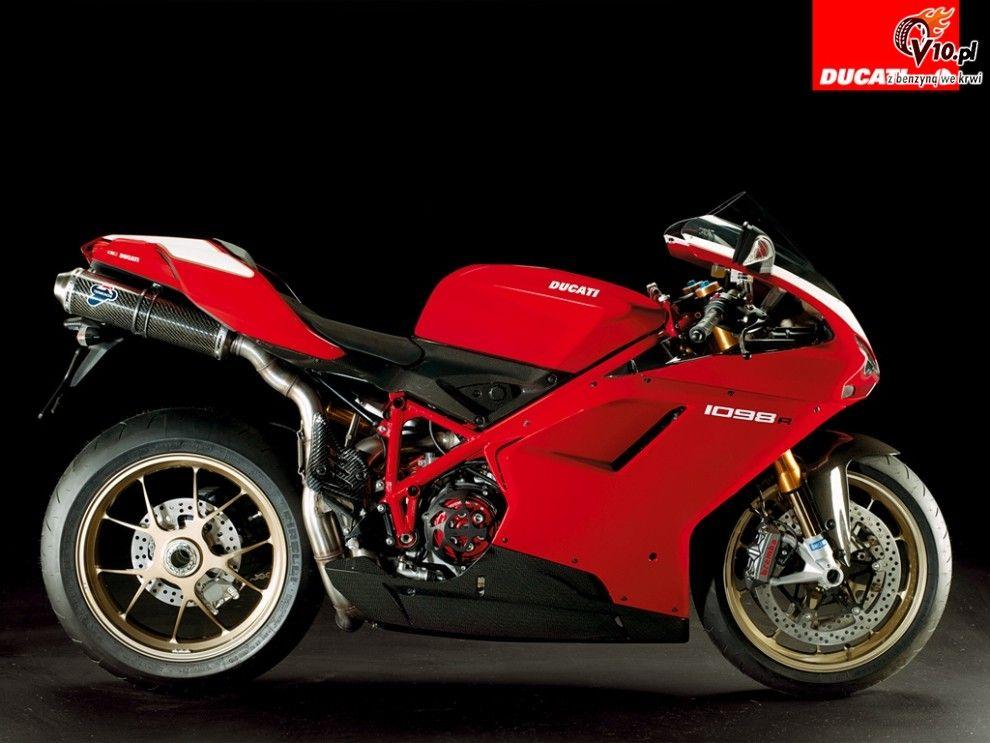 Ducati 1098r Ducati 1098 Wallpaper Ducati 1098r Ducati