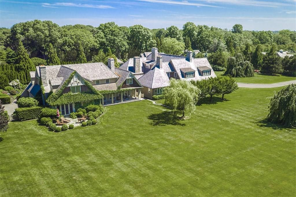 172 Cedar Street East Hampton, New York, États Unis U2013 Luxury Home For Sale