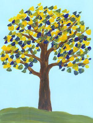 Ideas For Children's Art Lessons