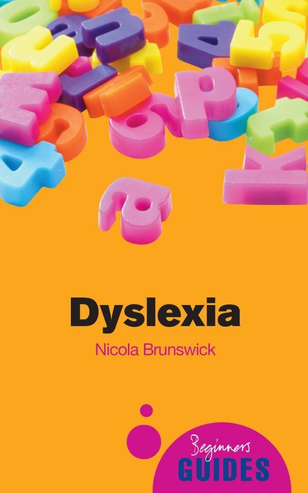Dyslexia by Nicola Brunswick