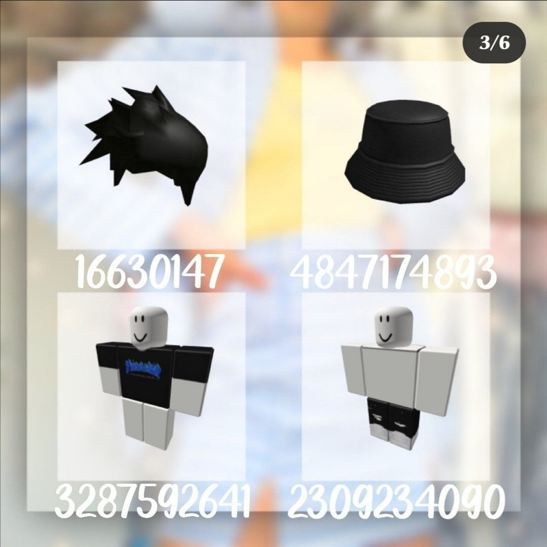 Hair Code In 2020 Roblox Codes Roblox Roblox Pictures