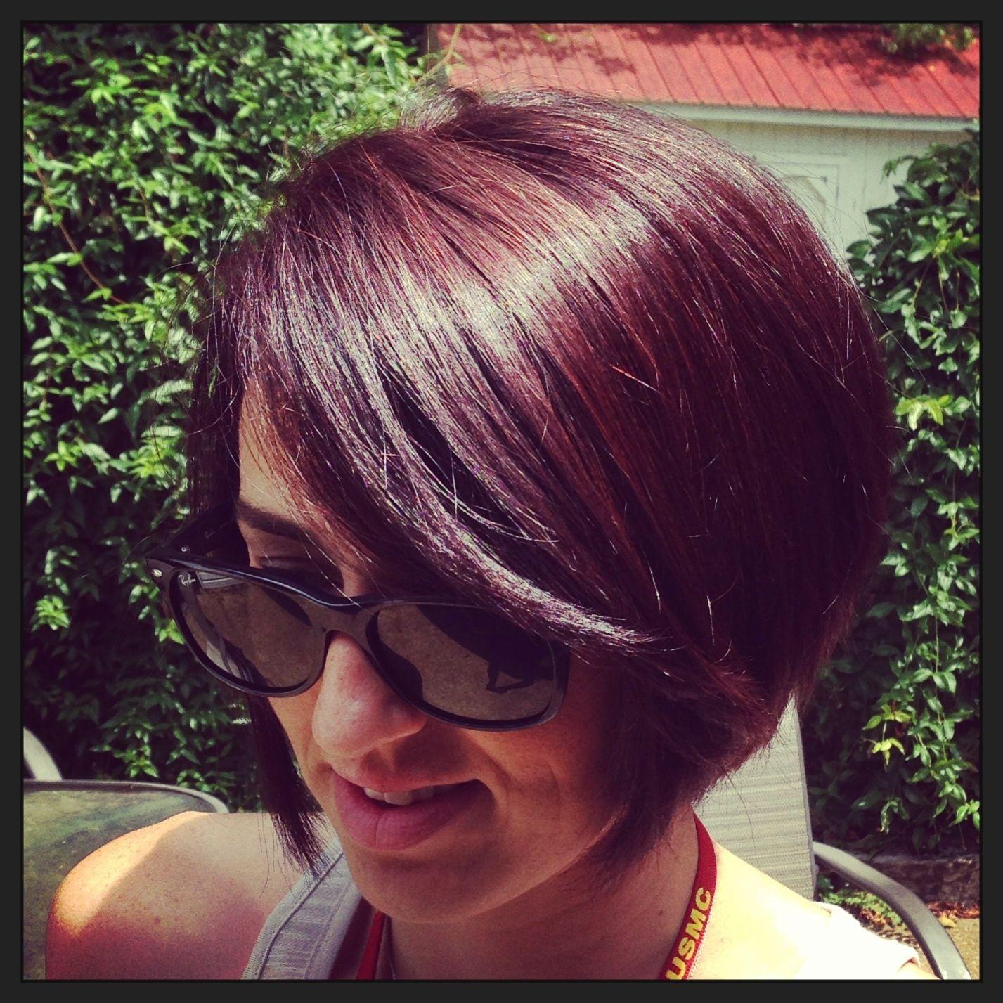 Dark red hair red hair pinterest dark red hair red