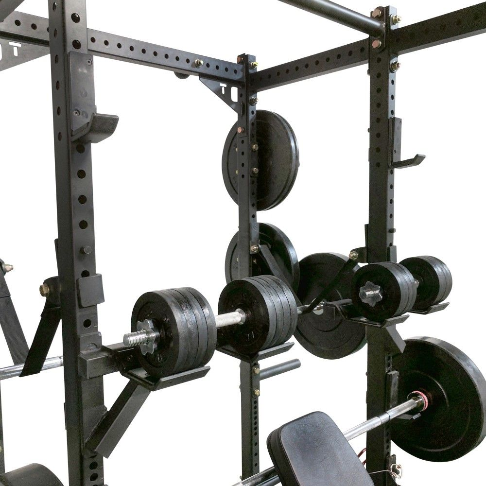 titan dumbbell weight bar holders for t
